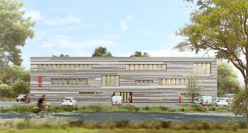 Bureau sla u2013 we are architects