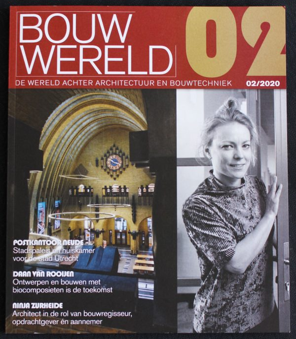 Bouw Wereld 02 2020